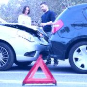 交通事故・後遺障害