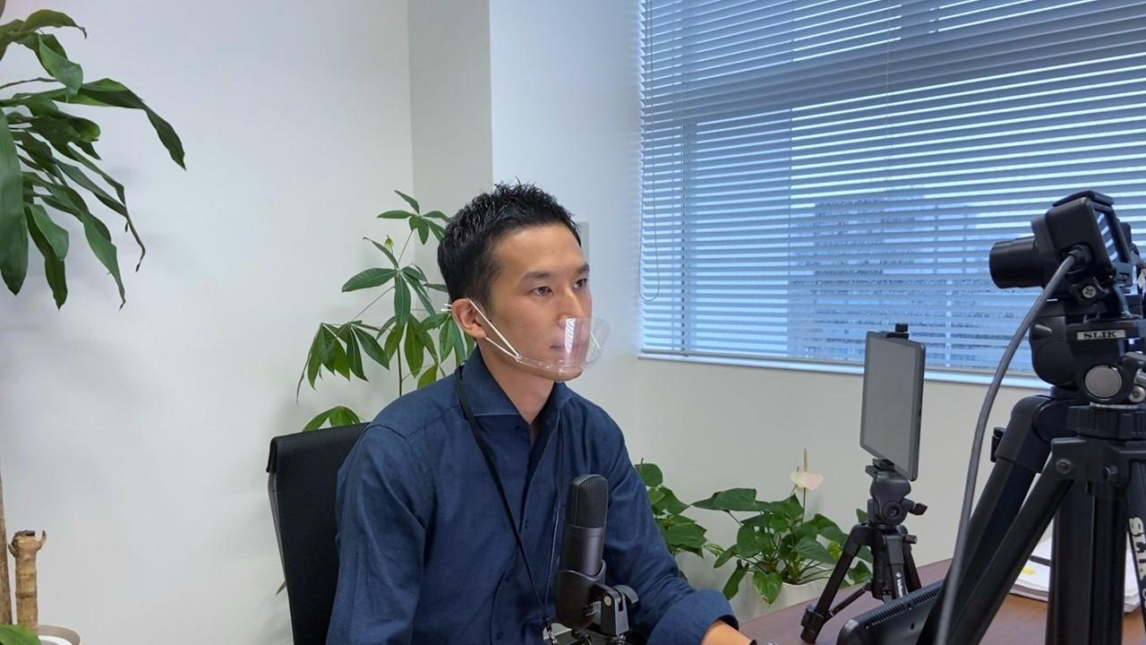 講演中の伊藤裕貴弁護士